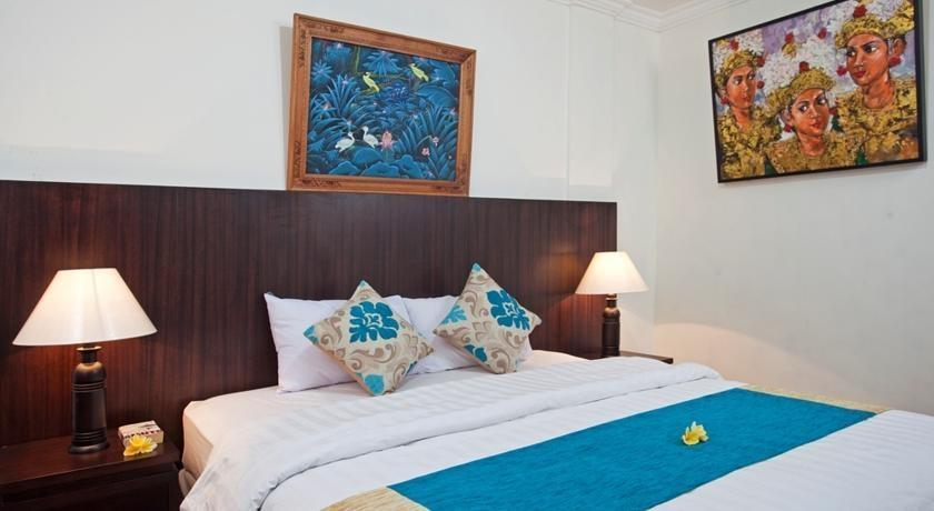 Abian Srama Hotel Bali - Deluxe Room Only - Free Cancelation Regular Plan