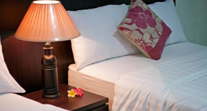 Abian Srama Hotel Bali - bedroom
