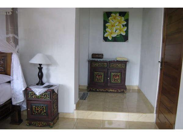 KarangSari Guest House Bali - Kamar
