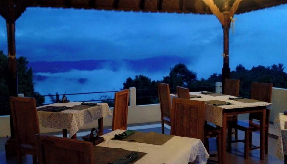 KarangSari Guest House Bali - KARANG SARI Restoran