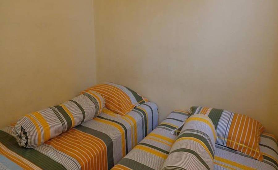 Hotel Musafir Inn Padang - Standard Room Regular Plan