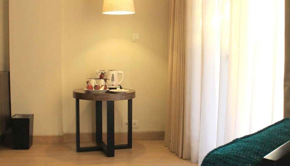 Harper Kuta - Family Suite with Breakfast Regular Plan