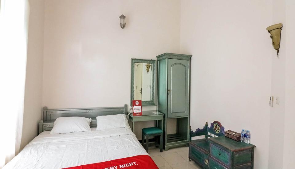 NIDA Rooms Pusung 2 Kaliurang - Kamar tamu