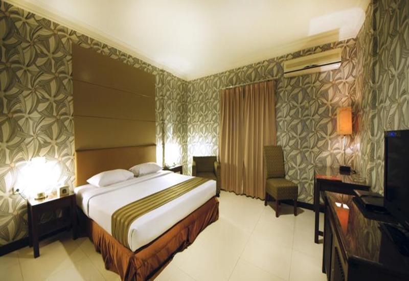 Hotel Tematik Jakarta - super deluxe room
