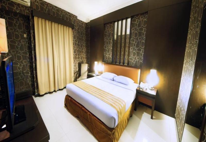 Hotel Tematik Jakarta - deluxe room