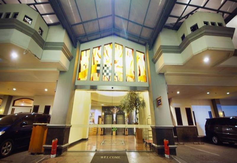 Hotel Tematik Jakarta - Eksterior
