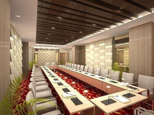 Travellers Hotel Phinisi Makassar - Interior
