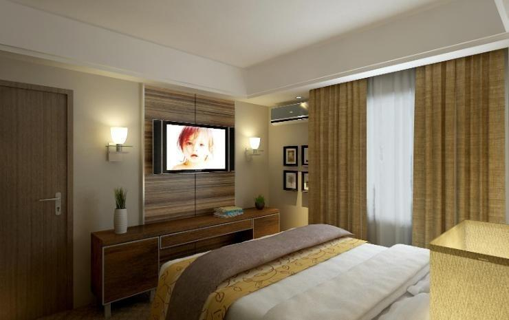 Travellers Hotel Phinisi Makassar - Superior Double - With Breakfast Regular Plan