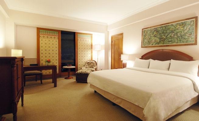 The Sultan Hotel Jakarta - Deluxe