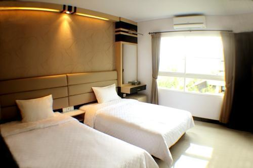 Samudra Kuta Bali Hotel Bali - Superior Room - Room Only Regular Plan