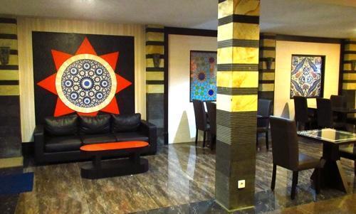Samudra Kuta Bali Hotel Bali - Interior