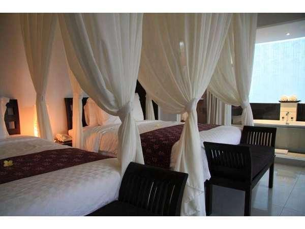 Bidadari Villa  Bali -