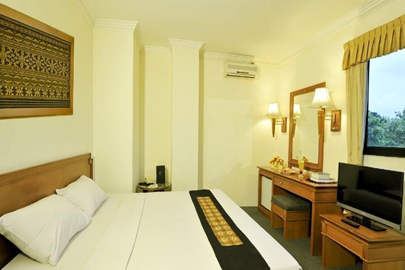 Hotel Grasia Semarang - Kamar Executive
