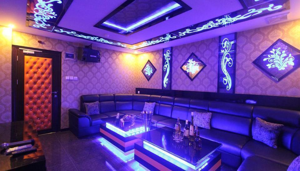Hans Inn Batam Batam - Bar & Karaoke
