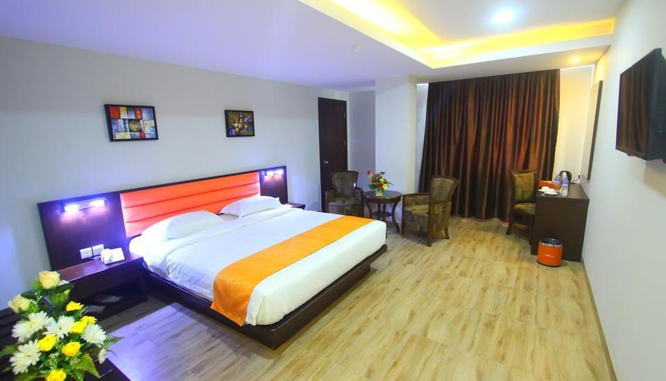 Hans Inn Batam Batam - SUPERIOR KING Regular Plan