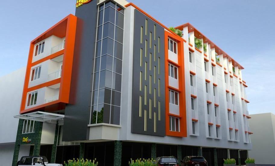 Hans Inn Batam Batam - Tampilan Luar Hotel
