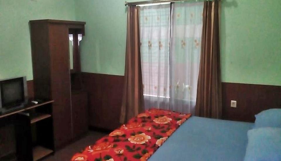 Hotel Metro Banjarmasin - Standard Room