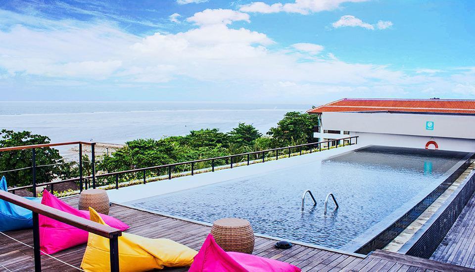 Tijili Benoa Bali - Pool