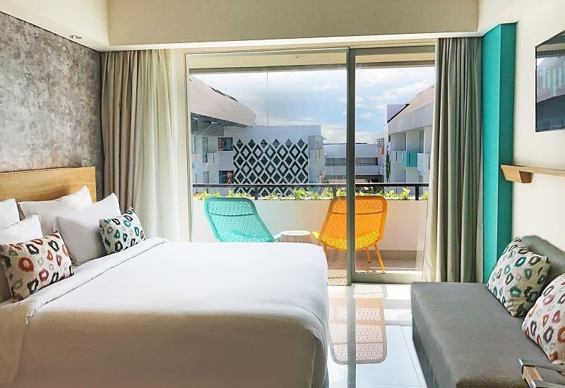Tijili Benoa Bali - Deluxe Terrace Inclusive Breakfast Promo Special Dec Diskon 25%