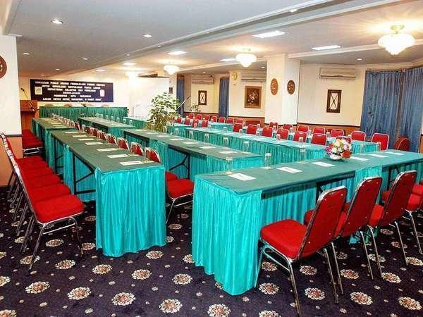Losari Metro Hotel Makassar - Ruang Rapat