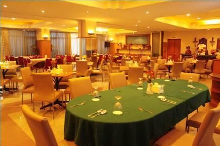 Losari Metro Hotel Makassar - Restoran