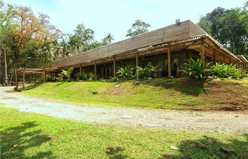 The Pade Dive Resort Aceh - Exterior