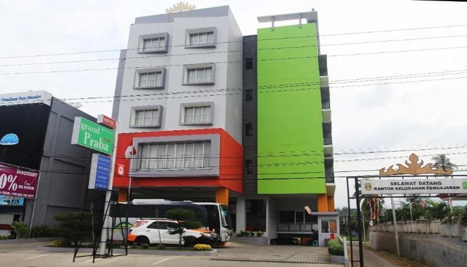 Grand Praba Hotel