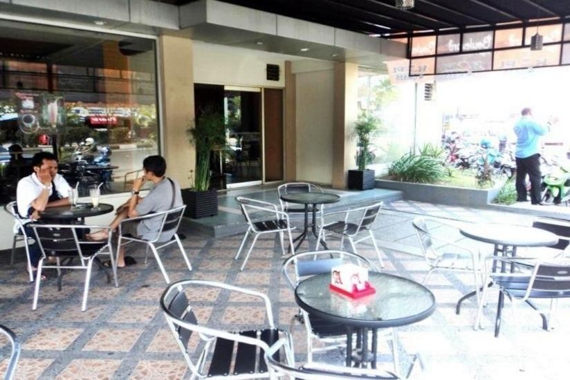 Hotel Boulevard Makassar - Restoran