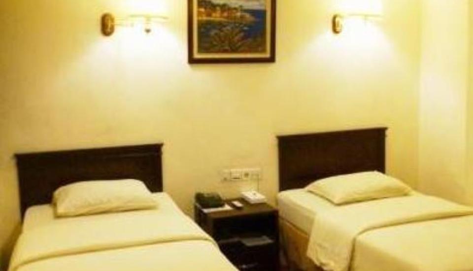 Hotel Boulevard Makassar - Kamar