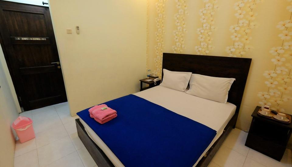 Hotel Paramitha Yogyakarta - Superior Double Room Only Regular Plan