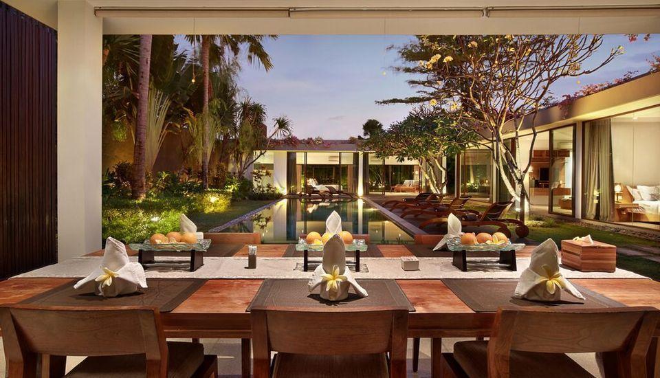 Ziva a Boutique Villa Bali - Pantry
