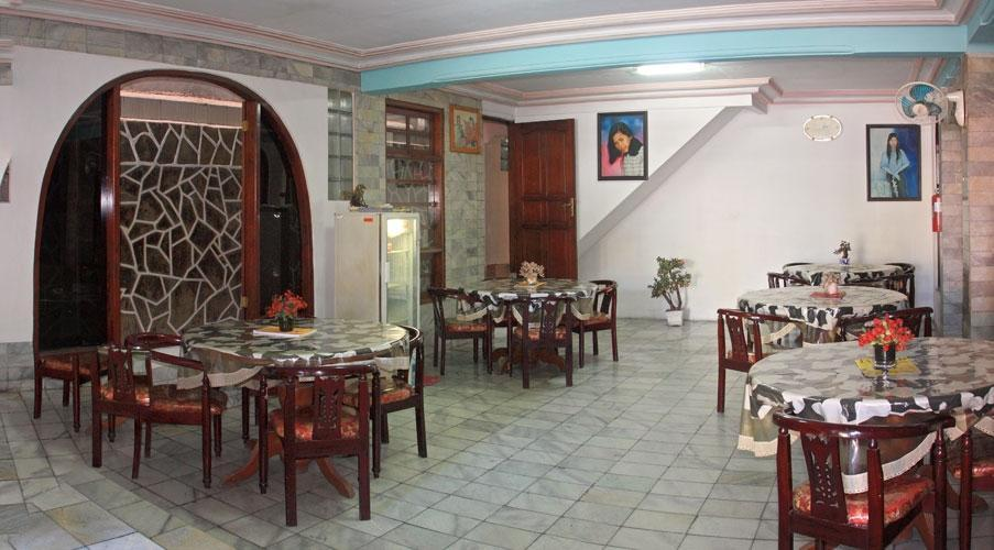 Hotel Puri Royan Bali - Ruang Tunggu