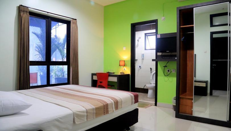 Istanaku Guesthouse Manado - Standard Room Regular Plan