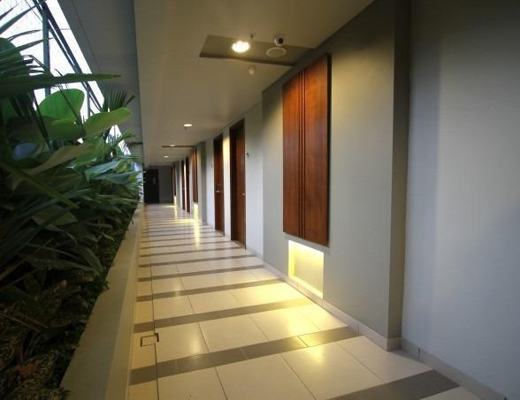 THE 1O1 Yogyakarta Tugu Jogja - Eksterior