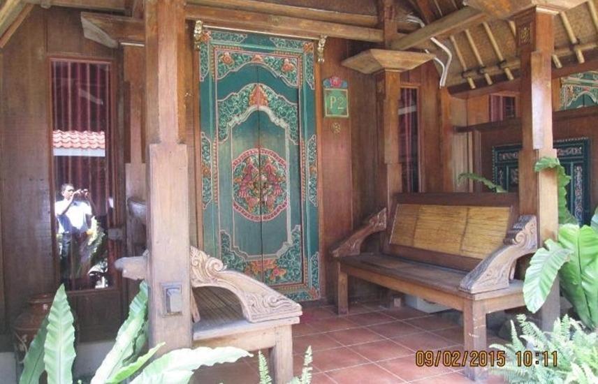 Taman Teratai Hotel Bogor - Interior