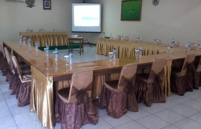 Taman Teratai Hotel Bogor - Ruang Rapat