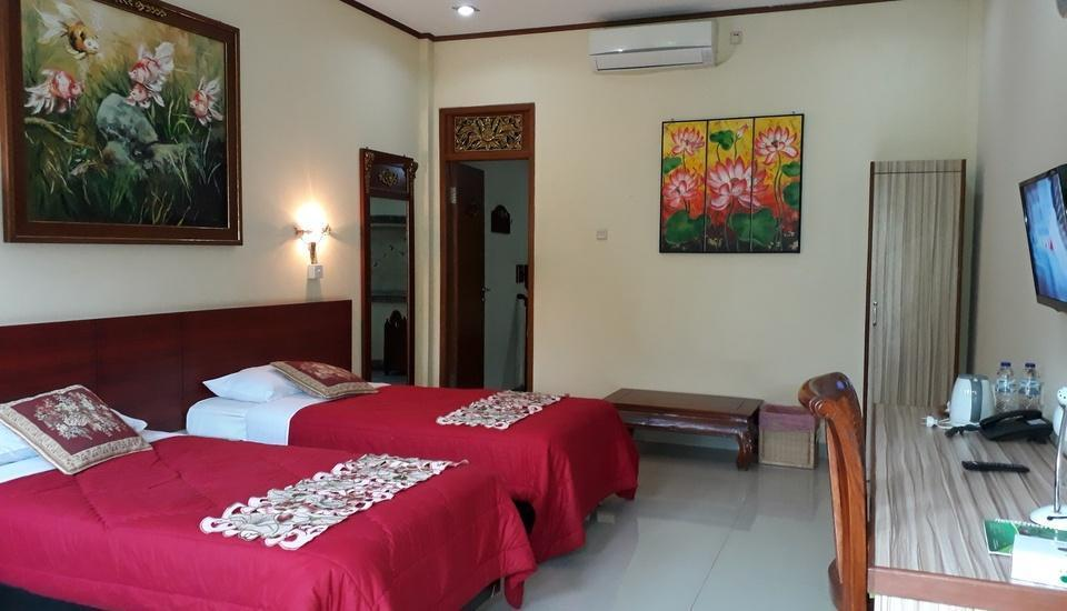 Taman Teratai Hotel Bogor - executive room