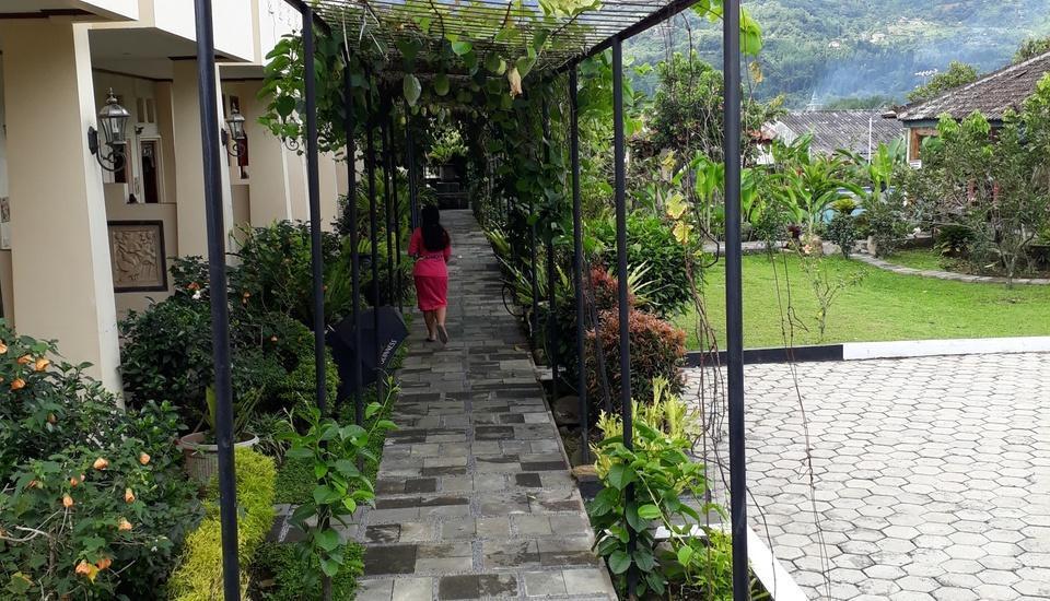 Taman Teratai Hotel Bogor - Executive Room Regular Plan