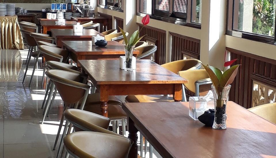 Taman Teratai Hotel Bogor - Superior Room  Regular Plan