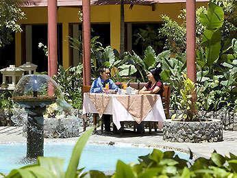 Novotel Batam - Restoran