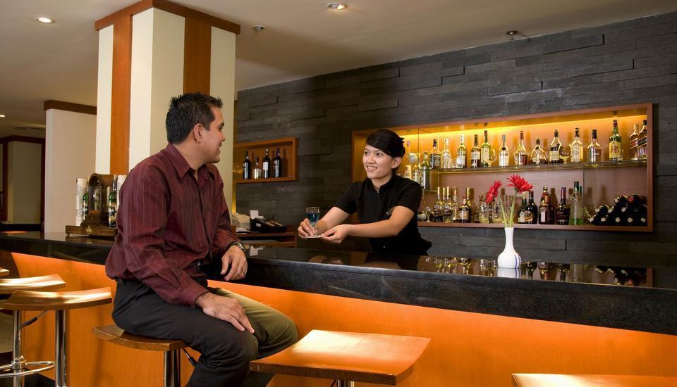 Novotel Batam - Lounge