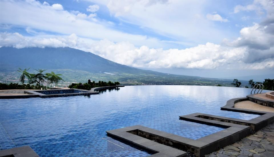 Amartahills Hotel and Resort Batu Malang - Amartahills Hotel and Resort