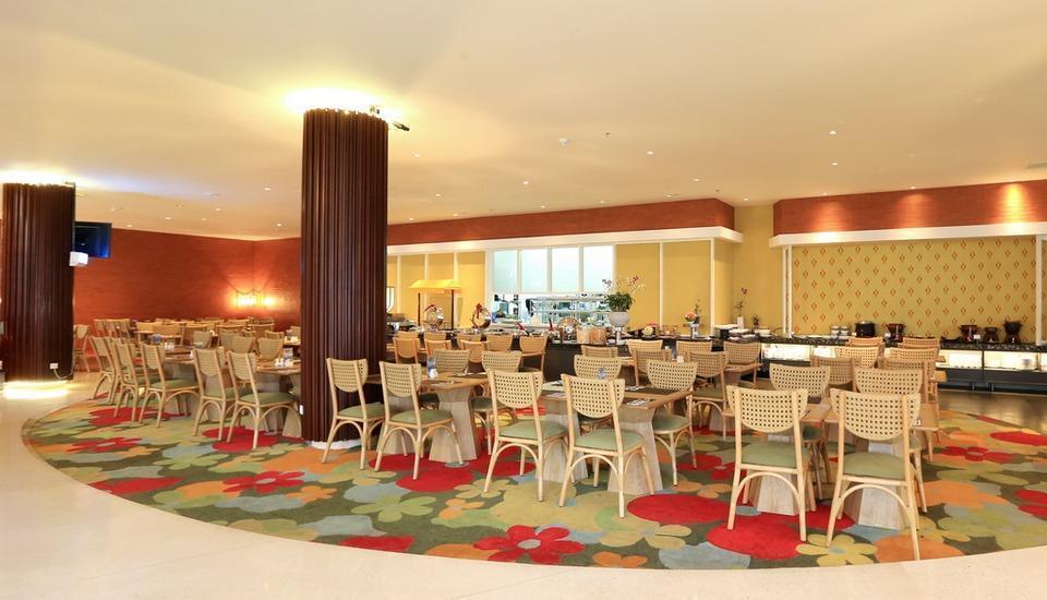 Amartahills Hotel and Resort Batu Malang - Amartahills Hotel and Resort