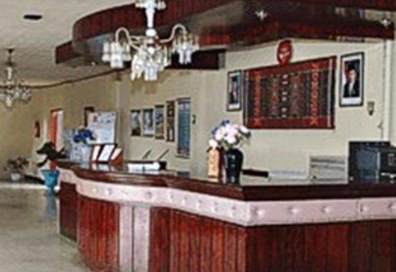 PIA Hotel Padang Sidimpuan Medan - RESEPSIONIS