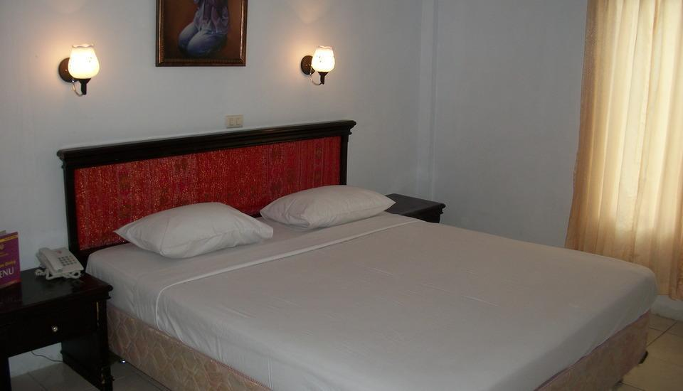 PIA Hotel Padang Sidimpuan Medan - Executive Room Promo Min Stay 2 Night