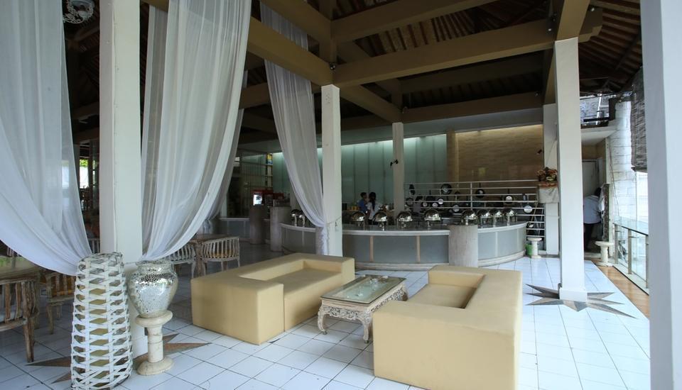 RedDoorz @Padma Utara Bali - Interior