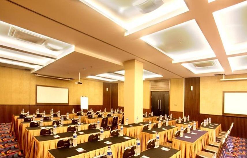 Vio Hotel Pasteur Bandung - Ruang Rapat