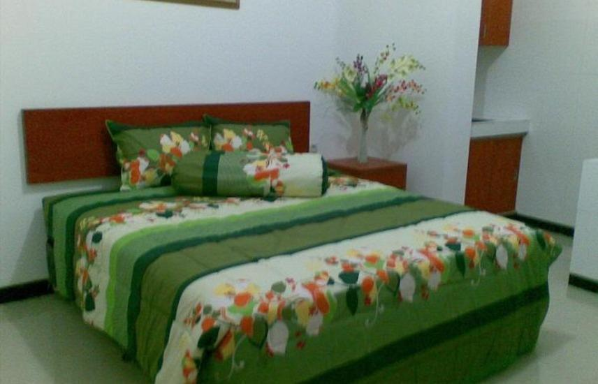 Golden Mansion Jakarta - Standard Room Only Regular Plan