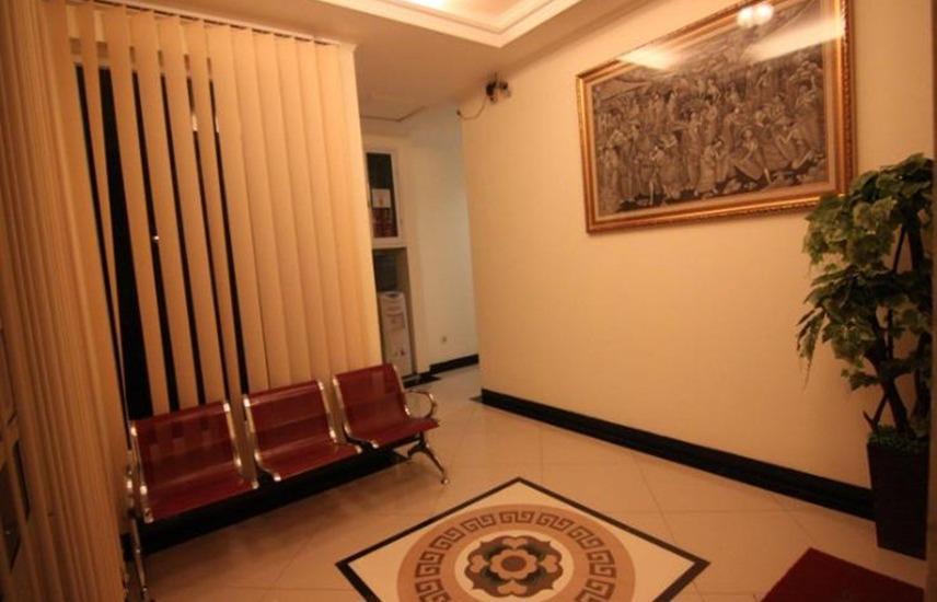 Golden Mansion Jakarta - Interior