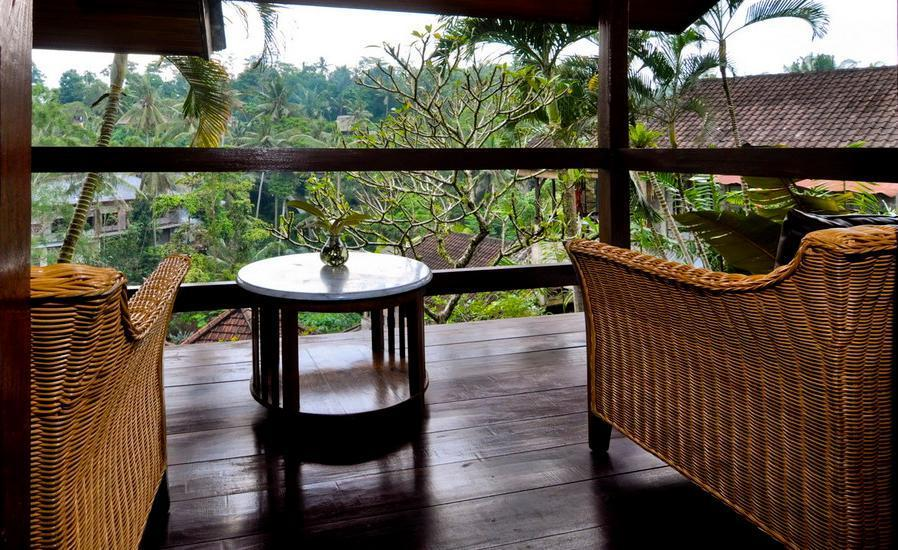 Bali Spirit Hotel & Spa Bali - Legong Balcony